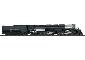 TRIX 22163 <br/>Dampflokomotive Reihe 4000 1
