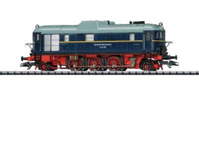 TRIX 22404 <br/>Diesellokomotive Baureihe V 140