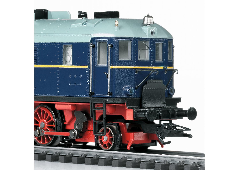 TRIX 22404 <br/>Diesellokomotive Baureihe V 140 4
