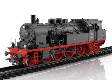 TRIX 22875 <br/>Dampflokomotive Baureihe 078 1