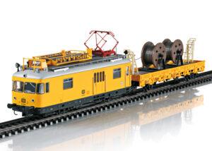 TRIX 22973 <br/>Turmtriebwagen Baureihe 701