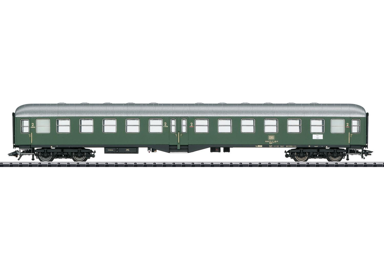 TRIX 23160 <br/>Personenwagen 2. Klasse