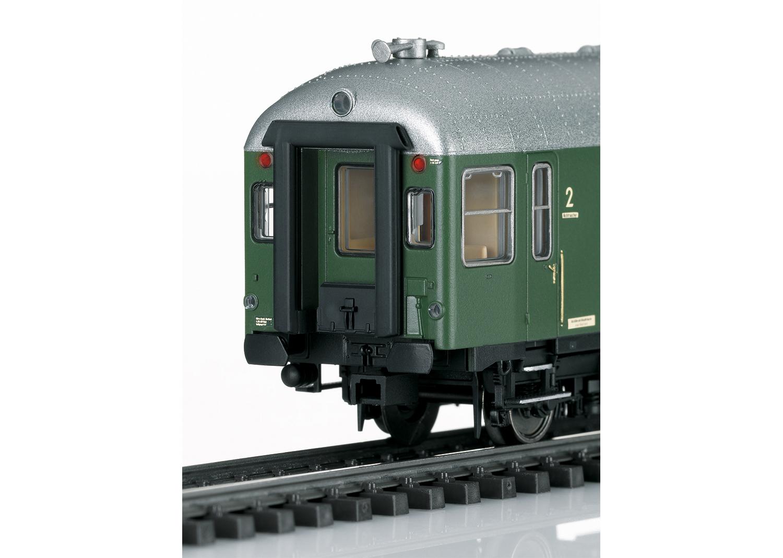 TRIX 23170 <br/>Steuerwagen 4