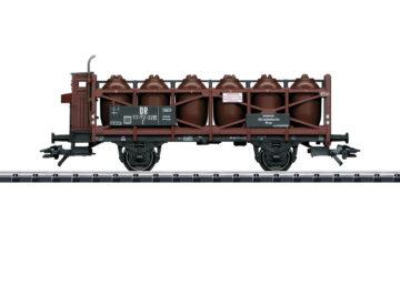 TRIX 24135 <br/>Säuretopfwagen 1