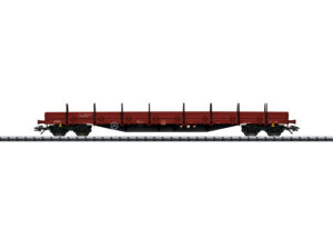 TRIX 24553 <br/>Niederbordwagen Res