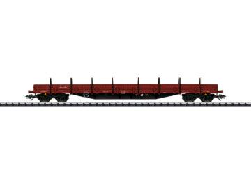 TRIX 24553 <br/>Niederbordwagen Res 1