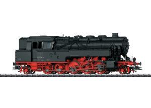 TRIX 25097 <br/>Dampflokomotive Baureihe 95.0 mit Ölfeuerung