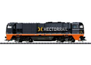 TRIX 25296 <br/>Diesellokomotive Vossloh G 2000 BB