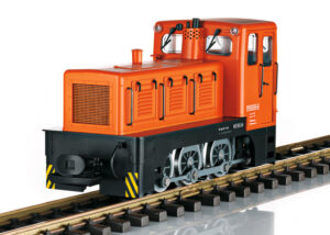 LGB 20320 <br/>Diesellok 199 006-8 DR