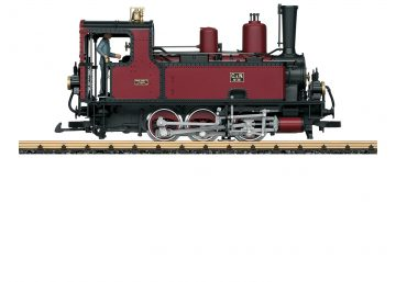 LGB 20782 <br/>Dampflok Corpet-Louvet Frankr 2