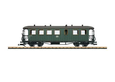 LGB 31356 <br/>Personenwagen DR