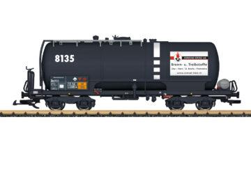 LGB 47834 <br/>Kesselwagen Storz RhB 1