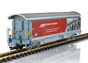 LGB 48573 <br/>Schiebewandwagen RhB