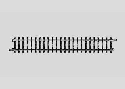 Märklin 2200 <br/>Gleis, gerade, 180 mm