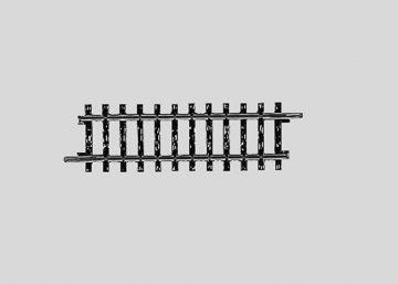 Märklin 2201 <br/>Gleis, gerade, 90 mm 1