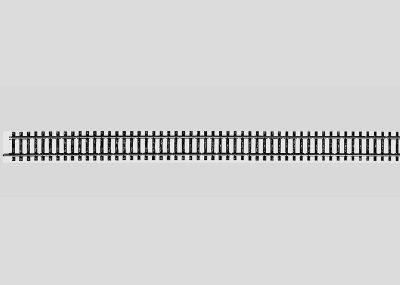 Märklin 2205 <br/>Gleis, gerade, 900 mm