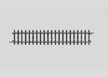 Märklin 2207 <br/>Gleis, gerade, 156 mm 1