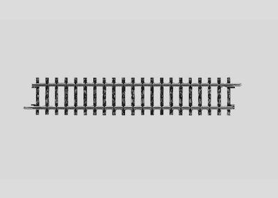 Märklin 2207 <br/>Gleis, gerade, 156 mm