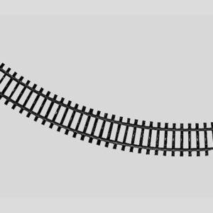 Märklin 2210 Gleis, gebogen, R 295,4 mm, 45°