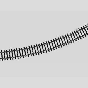 Märklin 2251 Gleis, gebogen, r 618,5 mm, 30°