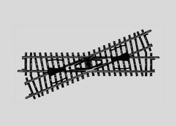 Märklin 2259 <br/>Kreuzung, 168,9 mm 1