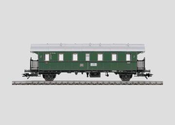 Märklin 4314 <br/>Personenwagen, 2