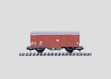 Märklin 4410 <br/>Güterwagen, gedeckt, DB 1