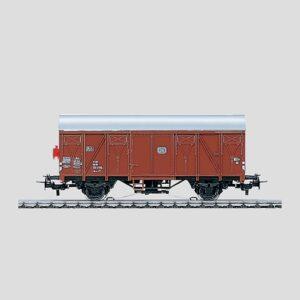 Märklin 4411 Güterwagen, gedeckt, DB