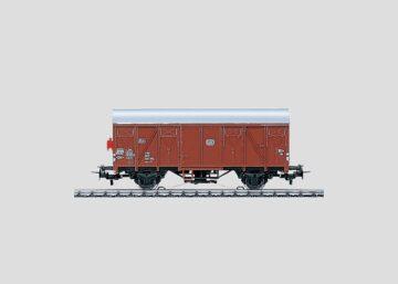 Märklin 4411 <br/>Güterwagen, gedeckt, DB 1