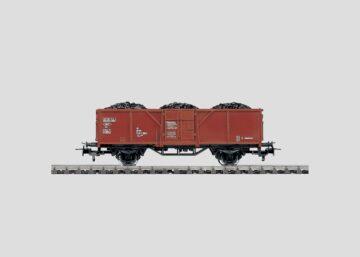 Märklin 4431 <br/>Offener Güterwagen mit Kohleb