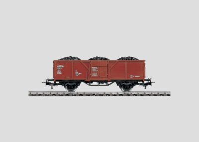 Märklin 4431 <br/>Offener Güterwagen mit Kohleb.