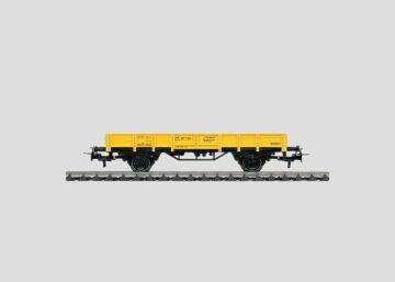 Märklin 4471 <br/>Niederbordwagen DB 1