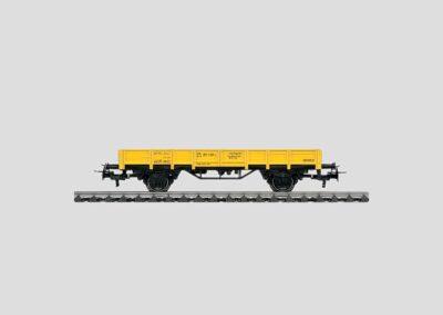 Märklin 4471 <br/>Niederbordwagen DB