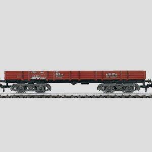 Märklin 4473 Niederbordwagen DB
