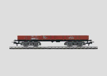 Märklin 4473 <br/>Niederbordwagen DB 1