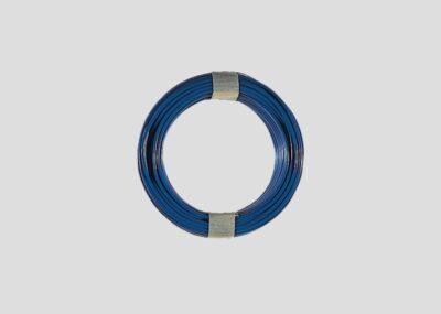 Märklin 7101 <br/>Kabel, 10 m, blau