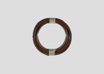 Märklin 7102 <br/>Kabel, 10 m, braun