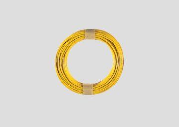 Märklin 7103 <br/>Kabel, 10 m, gelb 1