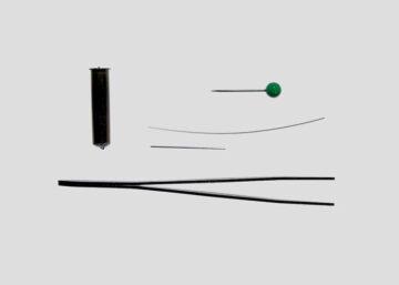 Märklin 7226 <br/>Rauchsatz Durchmesser 5 mm 1