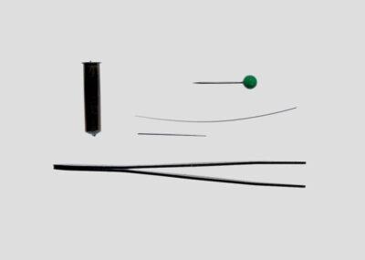 Märklin 7226 <br/>Rauchsatz Durchmesser 5 mm