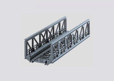 Märklin 7262 <br/>Gitter-Brücke 180 mm L
