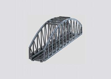 Märklin 7263 <br/>Brücke, Bogenbrücke, 360 mm L 1