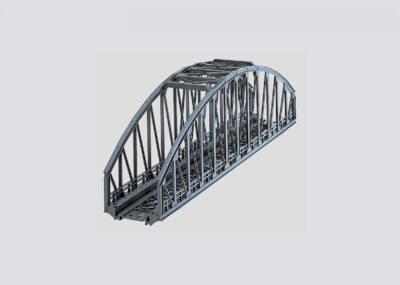 Märklin 7263 <br/>Brücke, Bogenbrücke, 360 mm L