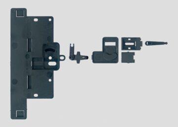 Märklin 7548 <br/>Unterflurzurüstsatz K 1