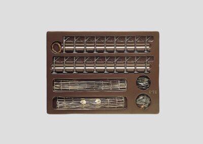 Märklin 8198 <br/>Oberleitungspackung S+E