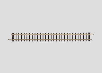 Märklin 8506 <br/>Gleis, gerade, 108,6 mm 1