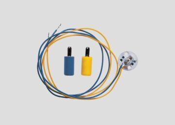Märklin 8950 <br/>Beleuchtungssockel 1
