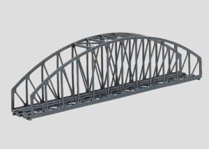 Märklin 8975 <br/>Brücke, Bogenbrücke, 220 mm