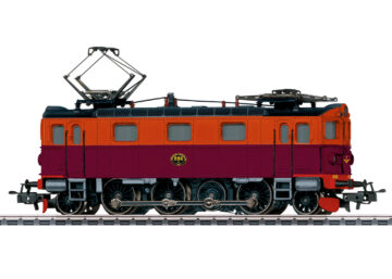 Märklin 30302 <br/>Elektrolokomotive Reihe Da 1