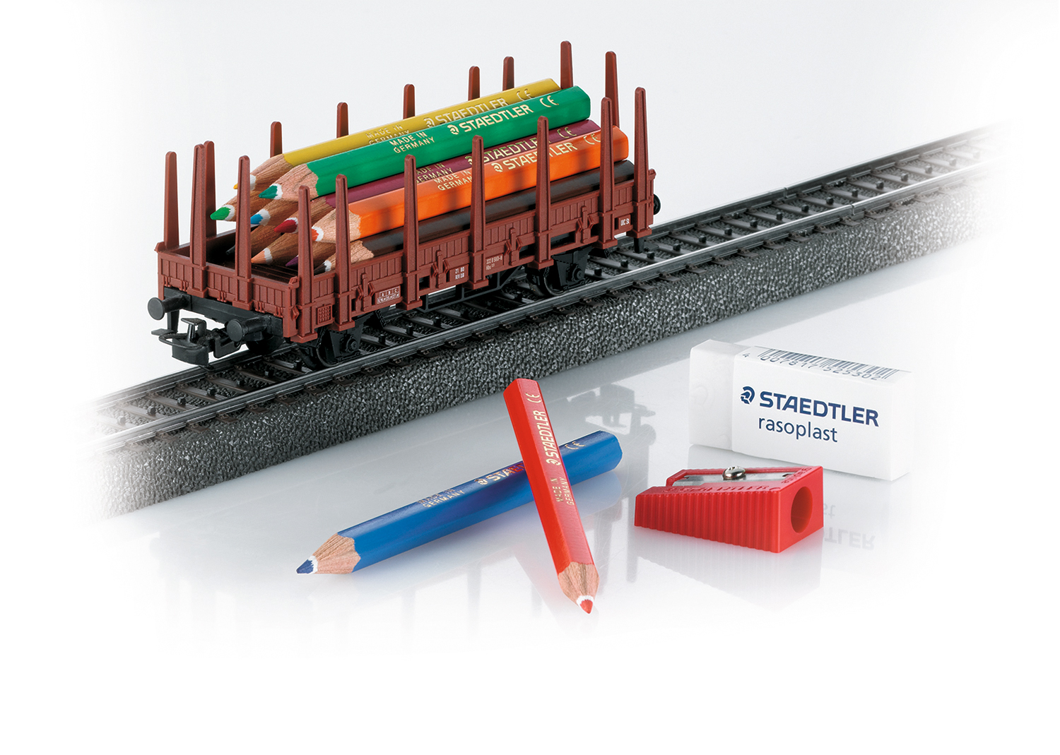Märklin 48619 <br/>Start up Clubwagen 2019